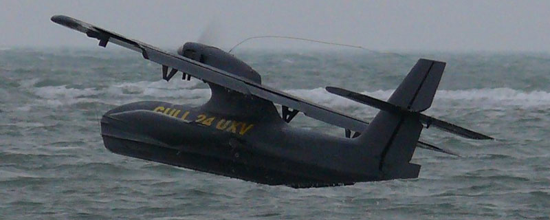 GULL 24 in Force 5